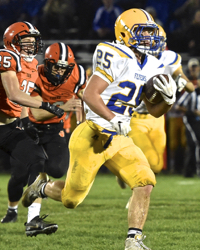 The Hits Keep Coming For Marion … And Its Defense
