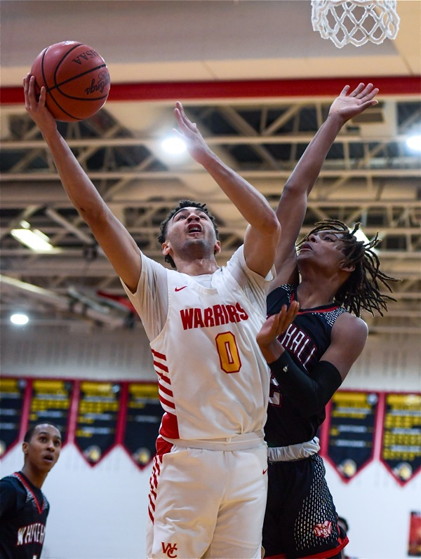 Top-Ranked Worthington Christian Rolls On With Win Over Whitehall