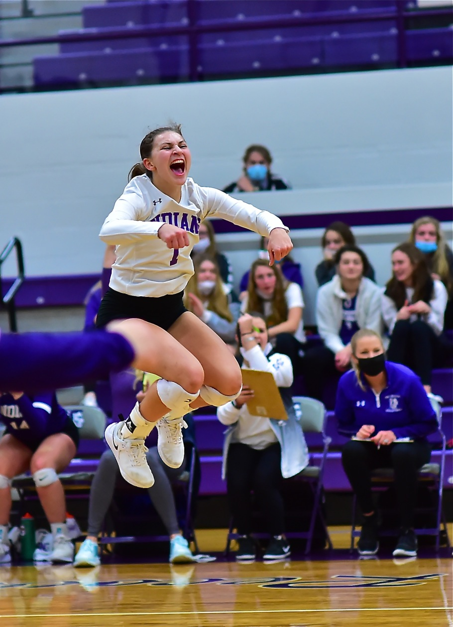 Fort Recovery, Marion Local Move On To D-IV Dist. Final