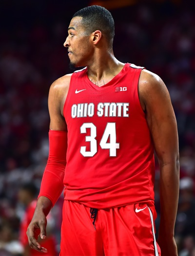 Buckeyes Fall Flat On The Road, To Penn State