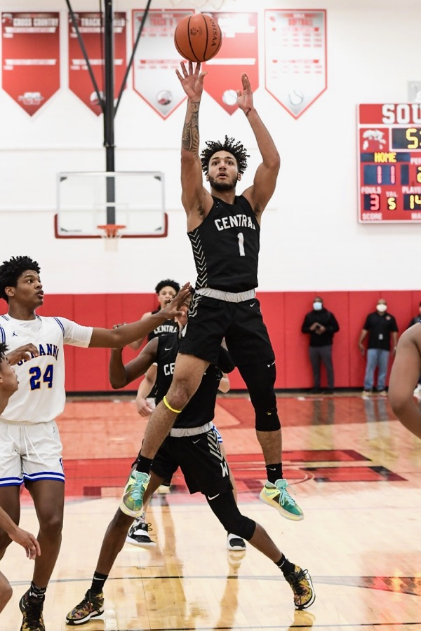 Cook's Last Second Heave Lands Westerville Central In Final Four