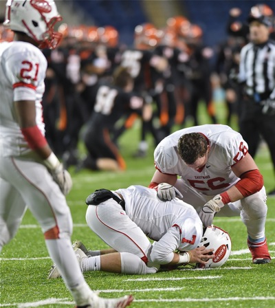 """""""A Desperate Move For Money….""""  OHSAA Expands Football Regionals To 16 Teams"""
