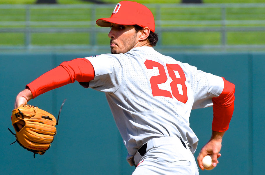 Pennant Race Profile: Yianni Pavlopoulos, And To Be One Of Four….
