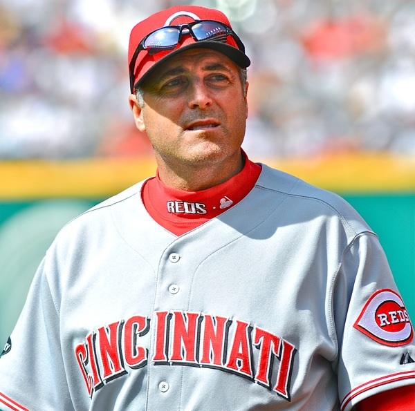 Hal-At-Large:  Fast Start Has Thrown Reds Fans A Life Raft.  Grab On…While You Can