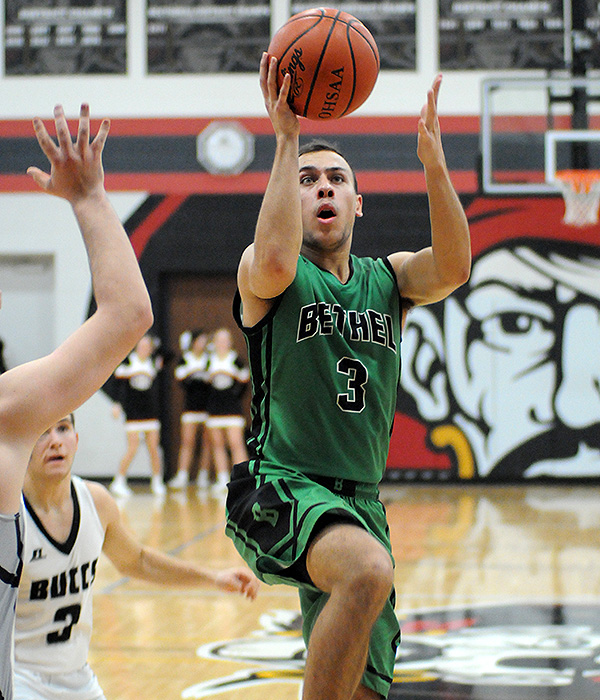 Covington Sees Its Bid Go South…In Loss To Bethel