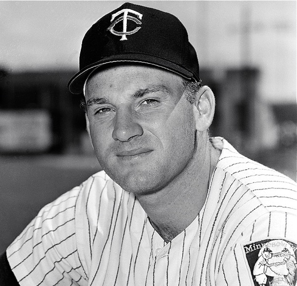 """A Personal Story About Harmon Killebrew:  The Day """"Killer"""" Came To Troy…"""