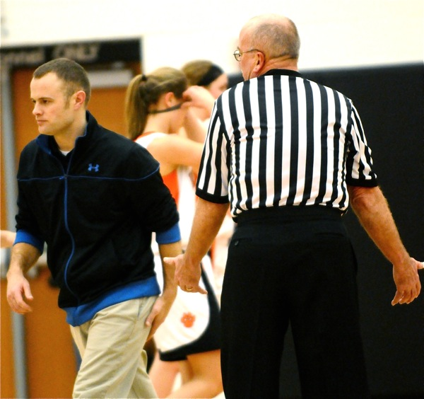 Miami East vs. Versailles:  Knockdown, Drag Out…!