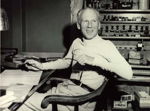 Leroy Anderson…And The Music That Made People Happy