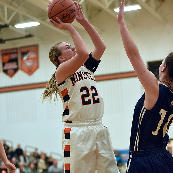 Back To Back: Minster Claims Second Straight MAC Championship