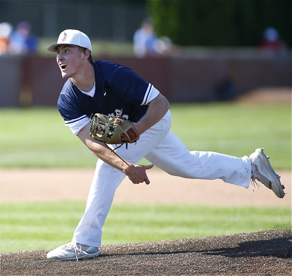 Ailing Wolfe Powers Orange Advance To Meet New Albany